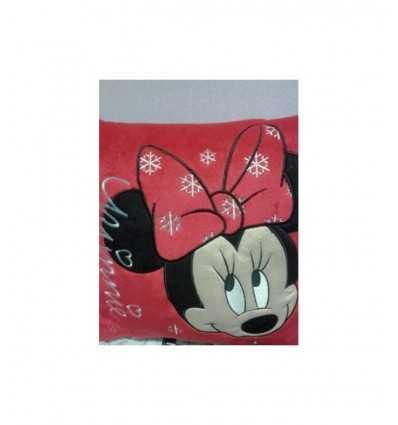 coussin souris Minnie 01042140 Cartorama- Futurartshop.com