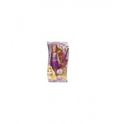 Rapunzel fantastiche acconciature CJP12/BDJ52 Mattel-Futurartshop.com