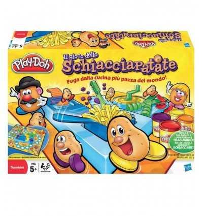 Игра картофелем сердцеед 253631030 Hasbro- Futurartshop.com