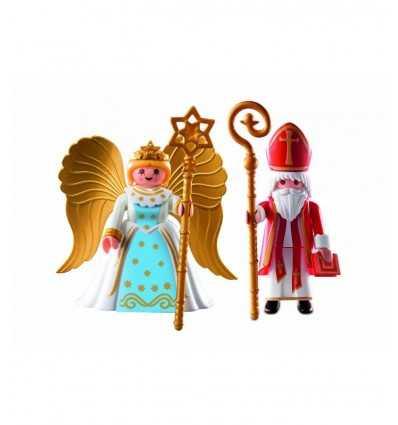 San Nicola mit angelo 4887 Playmobil- Futurartshop.com