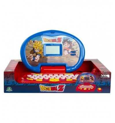PC Spaß Dragon Ball z GPZ12068 Giochi Preziosi- Futurartshop.com
