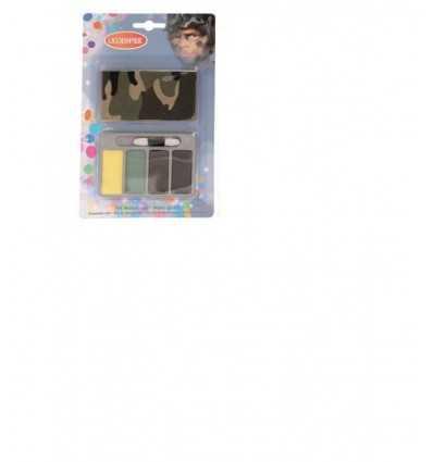 blister trucco da militare 02005503PF Joker-Futurartshop.com
